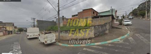 Terreno À Venda, 257 M² Por R$ 300.000 - Jardim Cumbica - Guarulhos/sp - Te0250