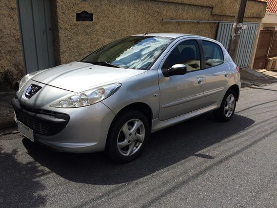Peugeot 207 1.4 Xr Flex 5p Vendo/troco
