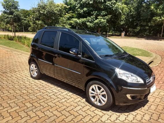Fiat Ideia 2014 1.6