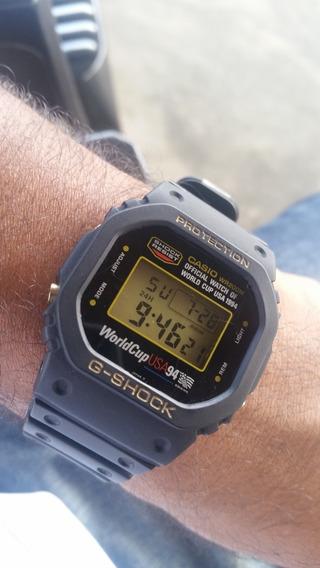 Casio G-shock Swc-05 Relíquia