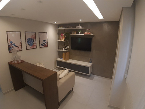 Apartamento - Castelo - Ref: 47143 - V-47143
