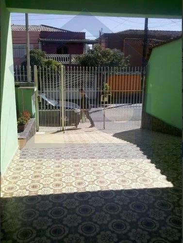 Imagem 1 de 10 de Casa Sobrado Em Jardim Olavo Bilac  -  São Bernardo Do Campo - 5803