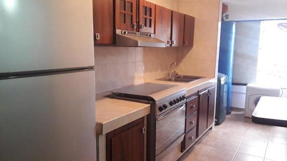Hermoso Apartamento En Venta En El Centro De Mcy Mm 19-15662