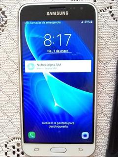 Samsung J3 2016 J320