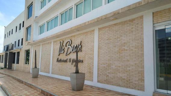 Fabuloso Hotel En Venta Tucacas 20-409