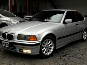 Bmw Serie 3 2.5 323 Compact Ti At