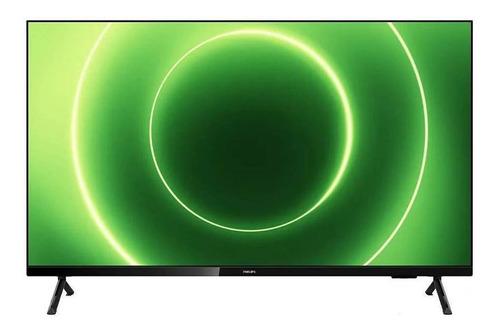 Imagen 1 de 3 de Smart Tv Philips 6800 Series 43pfd6825/77 Led Full Hd 43  110v/240v