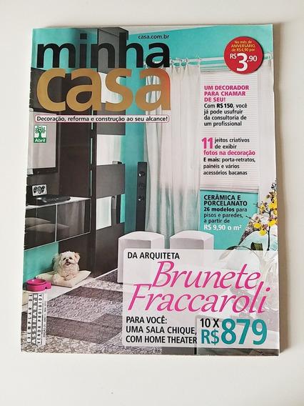 Revista Minha Casa 25 De Maio De 2012