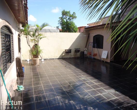 Casa Para Venda Vila Santa Maria, Americana - Ca00094 - 32192384
