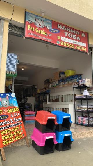 Passo Ponto Pet Shop Em Guarulhos - Sp
