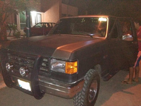 Ford Bronco 1997
