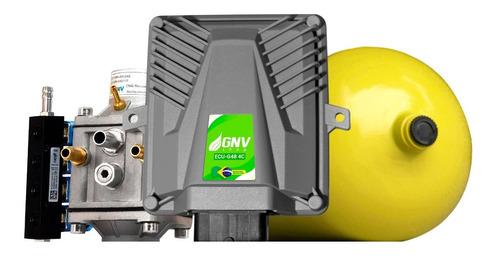 Kit Gnv 5g Gnv Shop Original Com Cilindro 60 Litros/15metros