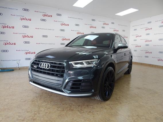 Audi Q5 2018 3.0 V6 Sq5 Tiptronic At