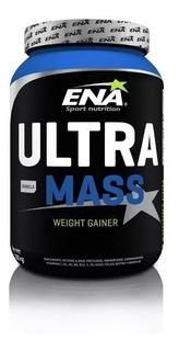 Ultra Mass Ena 1,5 Kg Ganador Peso Masa Proteina Carbos