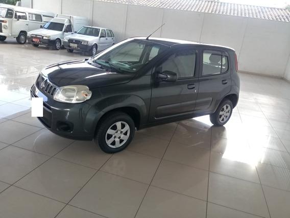 Fiat Uno 1.0 Vivace Flex 5p 2011/2012