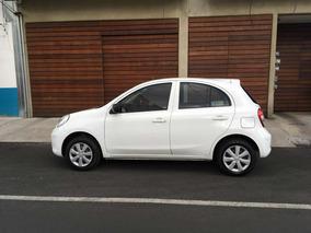 Nissan March 1.6 Sr Mt 2013