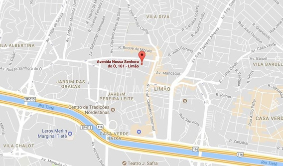 Imóvel Possui Área Útil Interna De 4.683 M² (fora As Vagas De Garagem E Pátio De Manobras), A Região Conta Com Infraestrutura De Restaurantes, - 128860 Van - 114