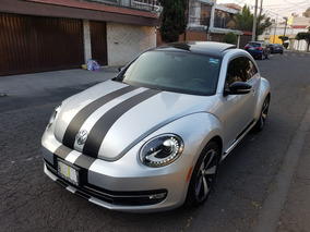 Volkswagen Beetle 2.0 Turbo At