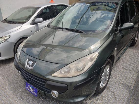 Peugeot 307 1.6 Sx 2010