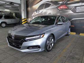 Honda Accord 2.0 Touring At