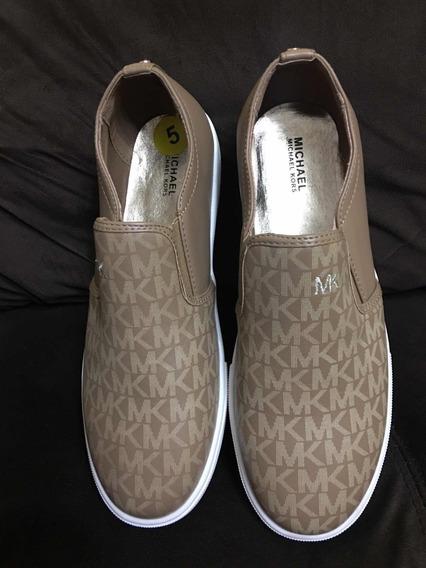 Auténticos Zapatos Michael Kors Para Dama Número #25