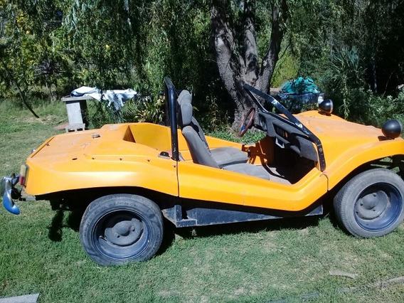 Renault Burro Bughi Sport