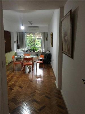 220m² 4 Quartos (2 Suítes) 3 Salas Ao Lado Shopping Leblon - Ap2784