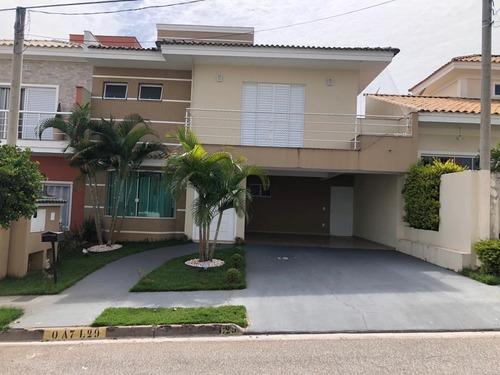 Imagem 1 de 22 de Casa À Venda, 2 Quartos, 3 Suítes, 4 Vagas, Iporanga - Sorocaba/sp - 5846