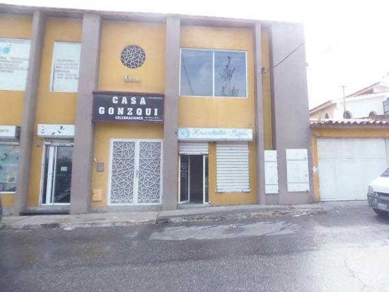 Oficina En Alquiler La Mata Cabudare Lara Rahco