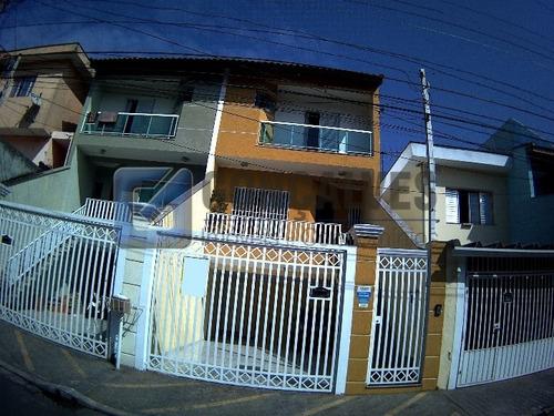 Venda Sobrado Sao Bernardo Do Campo Demarchi Ref: 57825 - 1033-1-57825