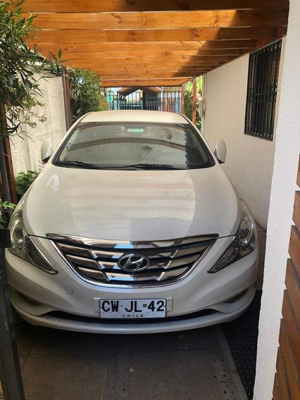Hyundai Sonata 2011 En Perfecto Estado