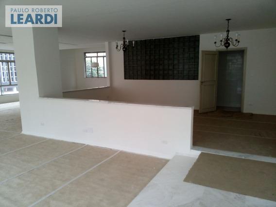 Apartamento Jardim América - São Paulo - Ref: 536755