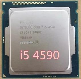 Processador Intel Core I5 4590 1150 Melhor Q 4570 4460