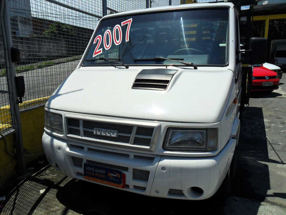 Iveco Daily 3513 Ano 2007 Chassi