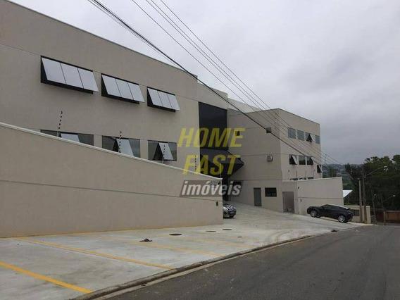 Galpão Para Alugar, 1300 M² Por R$ 18.500/mês - Una - Itaquaquecetuba/sp - Ga0252
