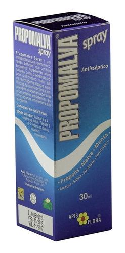 Spray De Própolis Propomalva 30ml - Apis Flora
