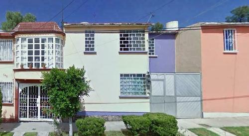 Imagen 1 de 7 de Venta De Remate Bancario Casa En Ecatepec Estado De México A