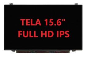 Tela Para Notebook Acer Aspire F5-573g-74dt Full Hd Ips