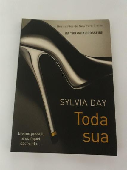 Livro Toda Sua (trilogia Crossfire)