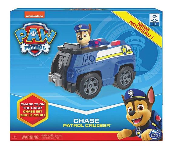 Paw Patrol Chase, Original Nickelodeon