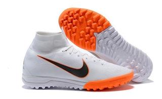 Zapatillas Ftubol Nike Magista Barcelona / A Pedido