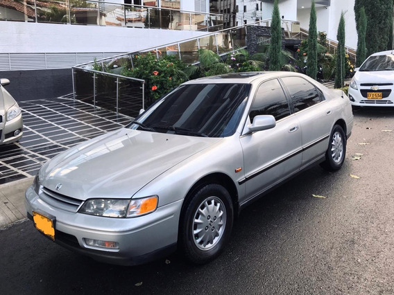 Honda Accord 2.200 - Full Equipo - Mod 94