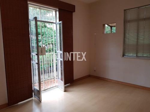 Icaraí - 3 Quartos, 2 Banheiros, Condomínio Barato - 1 Lance De Escada - Ap01366 - 69437793