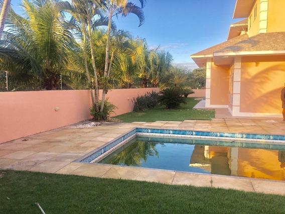 Casa Com 3 Dormitórios Para Alugar, 360 M² Por R$ 6.000/mês - Camboinhas - Niterói/rj - Ca0678