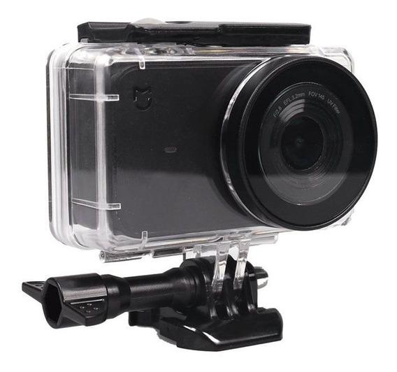Estuche Eva + Carcasa Impermeable P/cámara Xiaomi Mijia 4k