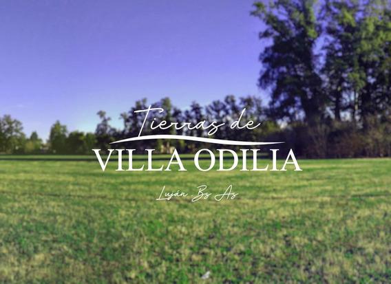 Emprendimiento Tierras De Villa Odilia