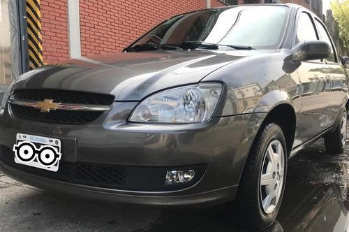 Chevrolet Classic Ls + Pack Eléctrico + Sensores Estacionam