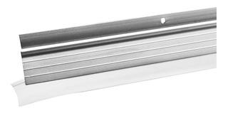 Guardapolvo Color Aluminio 90 Cm Lock 10gp