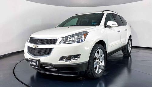 Imagen 1 de 15 de 41163 - Chevrolet Traverse 2012 Con Garantía At