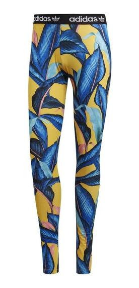 Calza adidas Originals Farm Company Moda Mujer